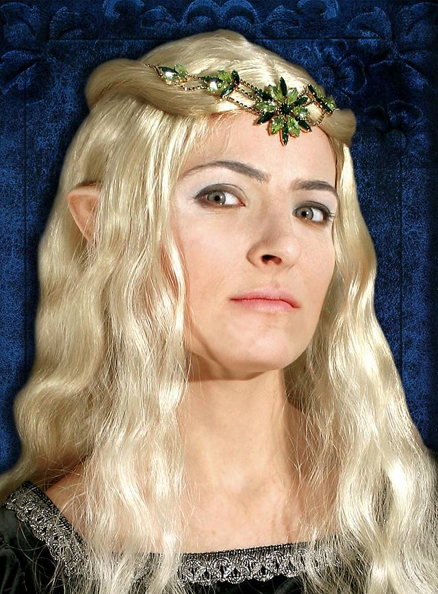 High Elf Ears