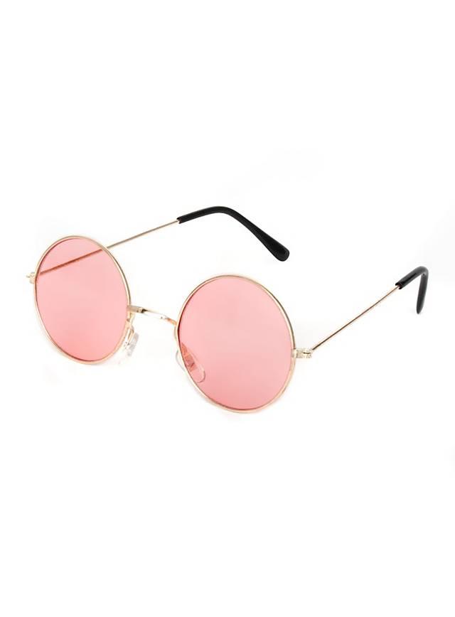 Hippie Brille rosa