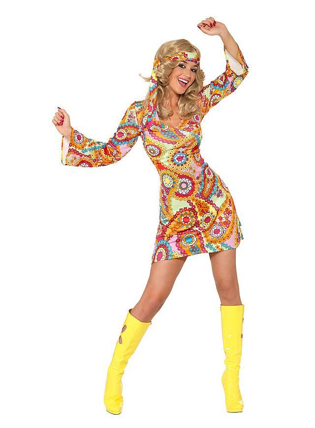 Hippie Shake Kostüm