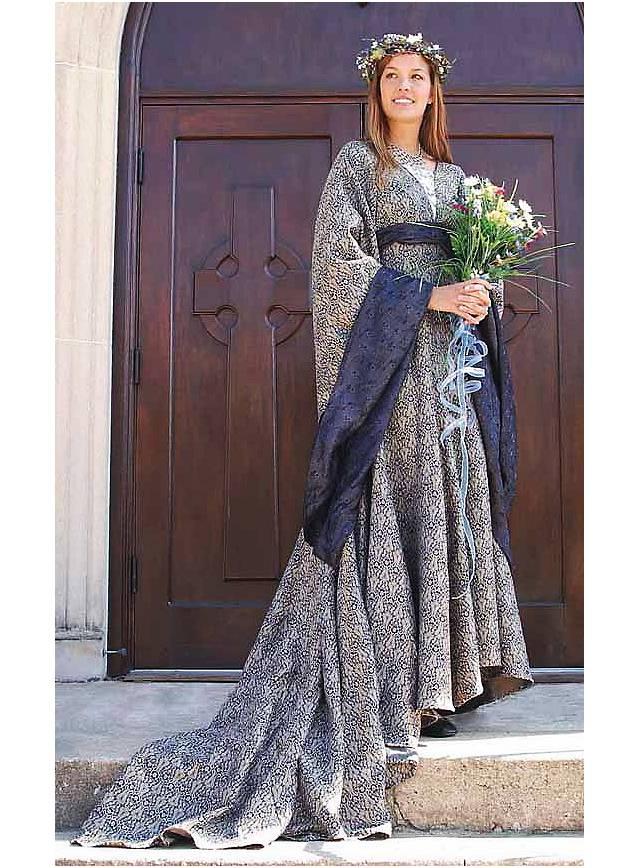 Hochzeitskleid Avalon - 20% Rabatt
