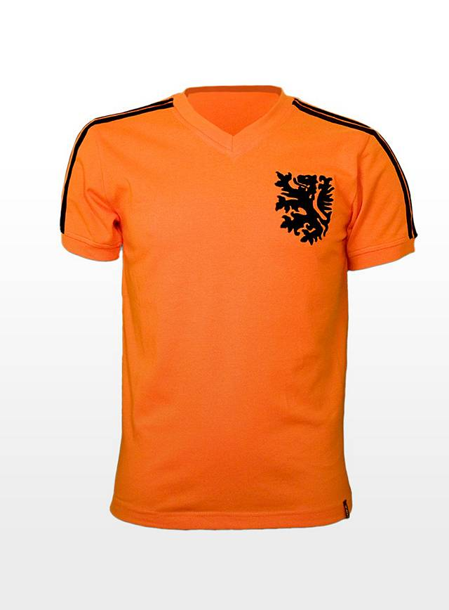 Holland Trikot