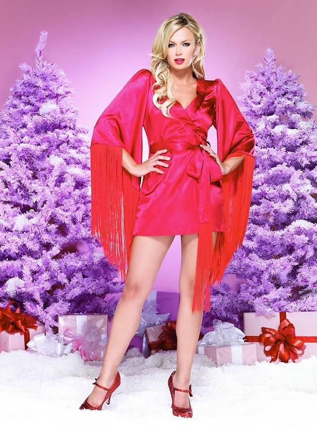 Hollywood Glamour Kimono