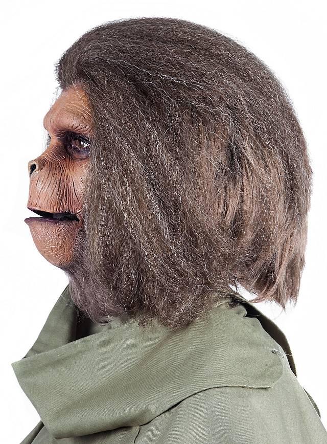 Horror FX Chimpanzee Foam Latex Mask