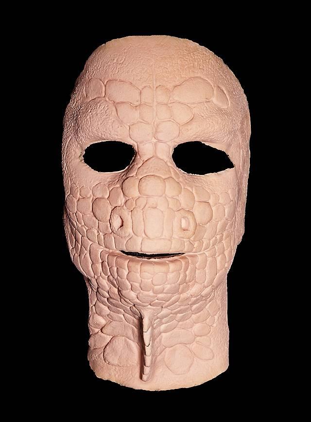 Horror FX Reptile Foam Latex Mask
