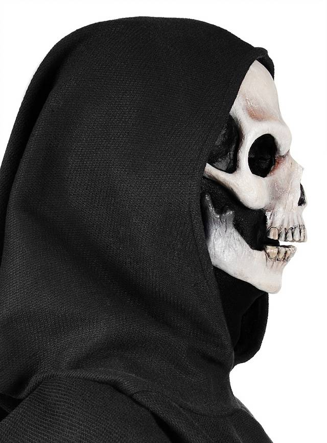 Horror FX Skull Foam Latex Mask