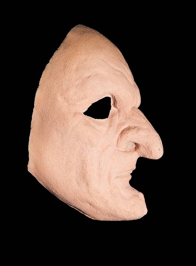 make foam latex masks