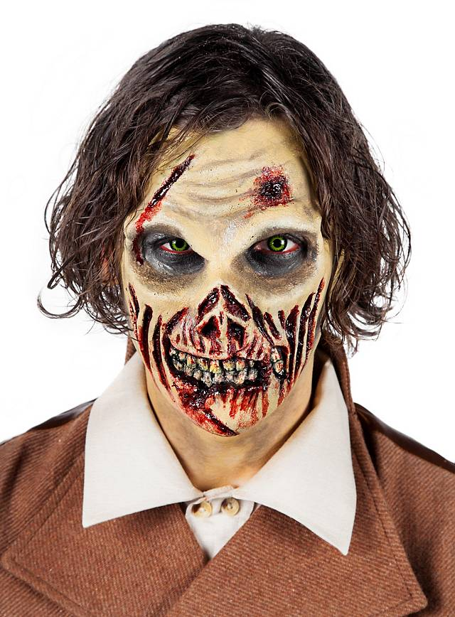 Horror FX Zombie Foam Latex Mask