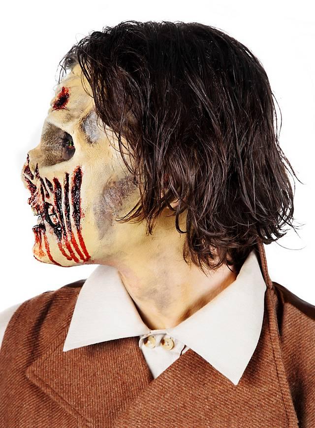 Horror FX Zombie Foam Latex Mask