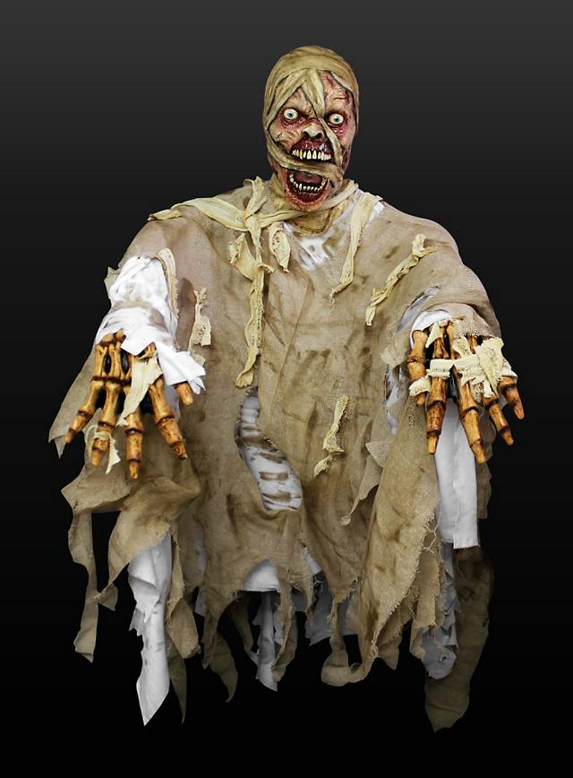 Horror Mummy Hanging Decoration Maskworld Com