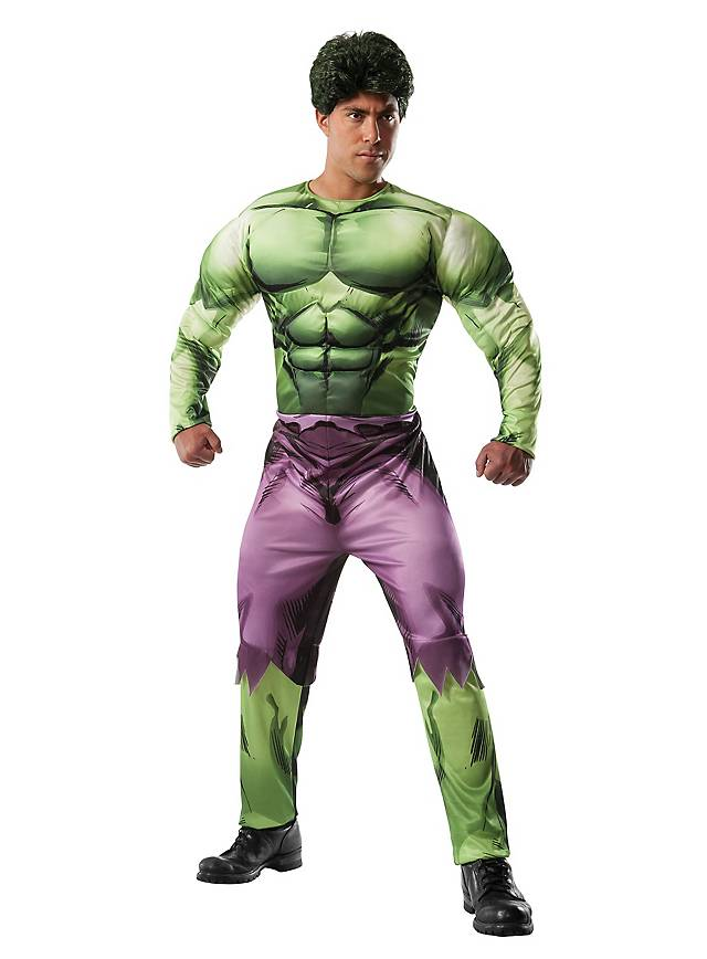 Hulk Comic Kostüm