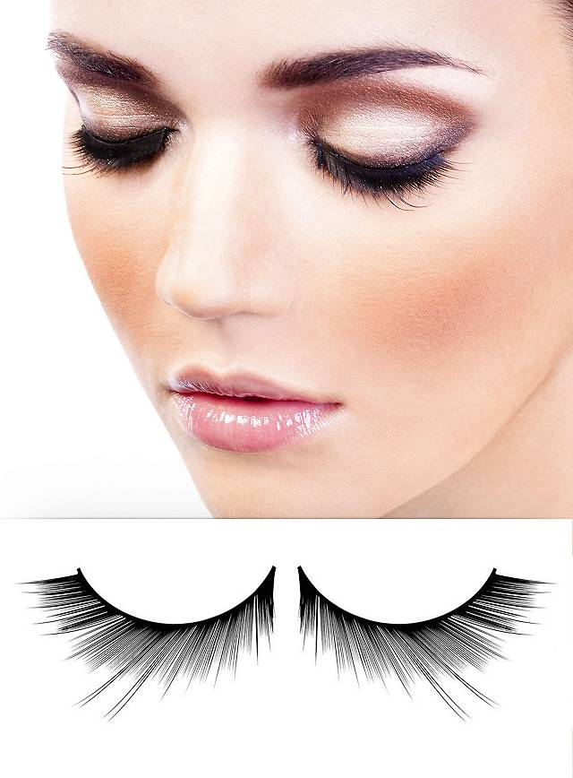 Icon False Eyelashes