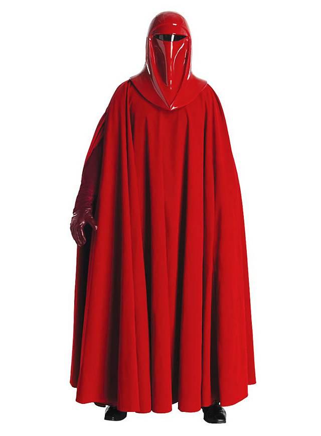 Imperial Guard Supreme Costume