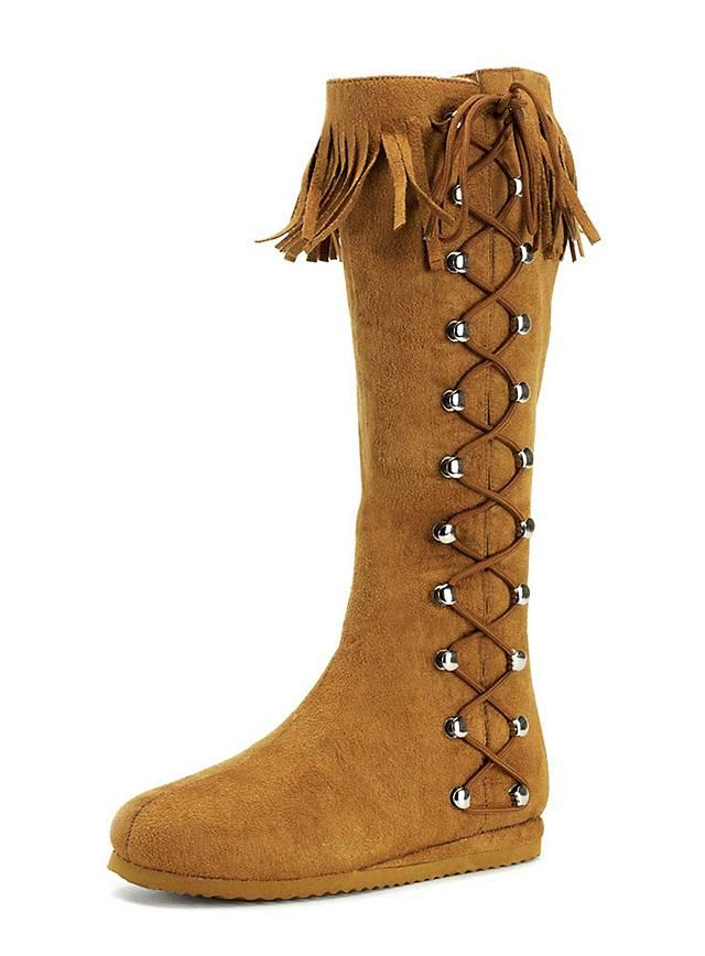 Indian Boots Women Maskworld Com