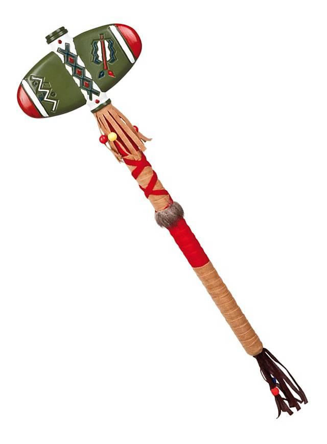 Indian Stone Tomahawk