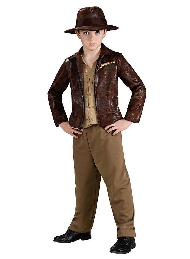 Indiana Jones Junior Kinderkostüm