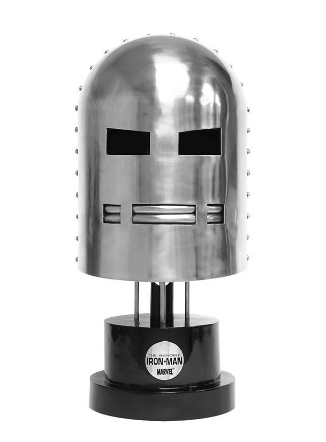 Iron Man Helm classic