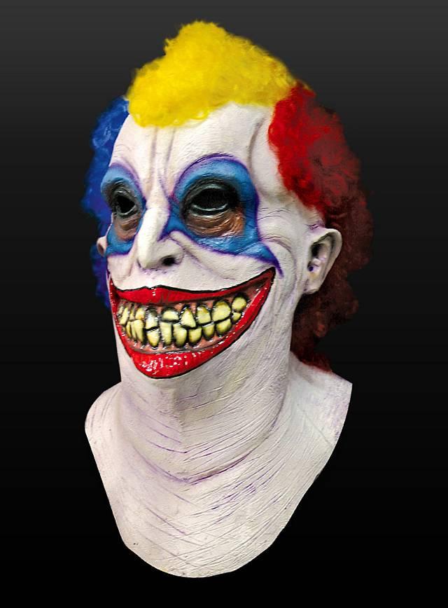Joker Maske