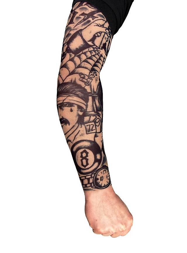 Jailbird Tattoo