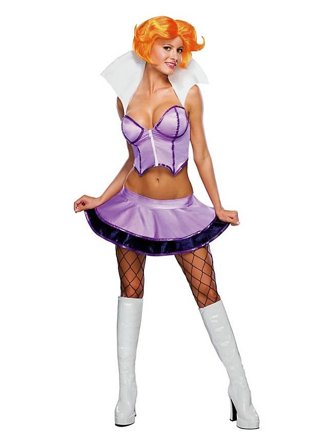 Jane Jetson Kostüm