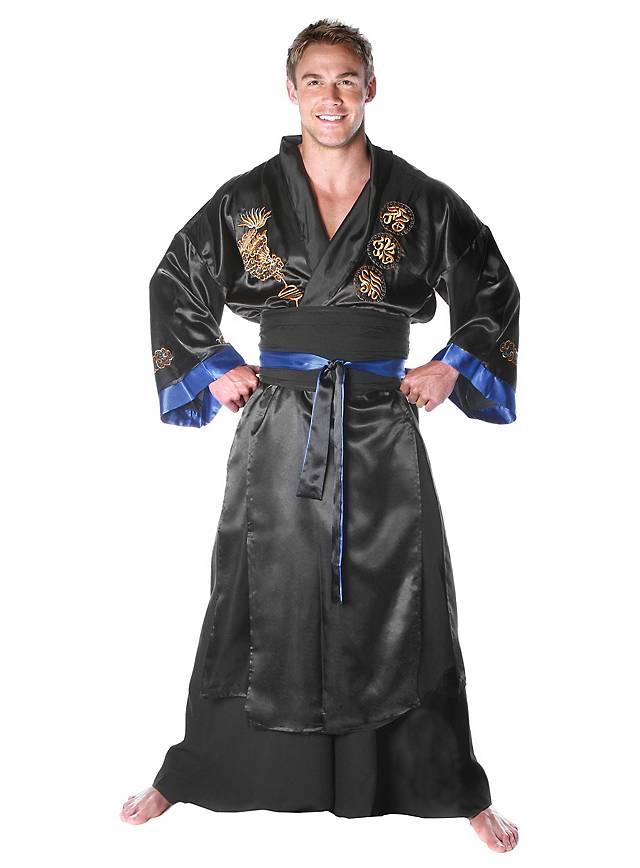 Japaner Kostüm