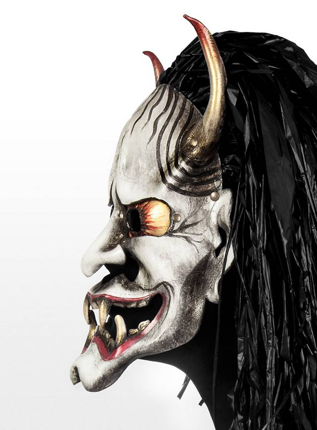 japanese noh drama masks english literature essay View essay - hannya maskdocx from csi 1 at santa monica college hannya: noh is classical japanese musical drama based on tales from traditional literature performed since the 14th century the.
