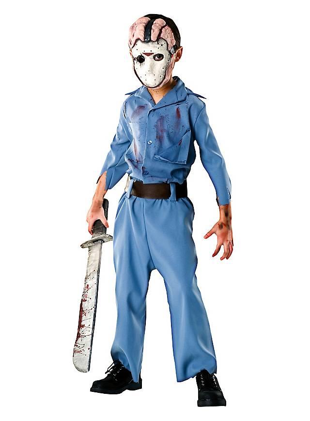 Jason Halloween Costume Party City