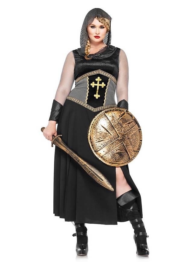 Jeanne d'Arc XXL Kostüm