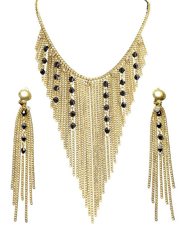 Jewellery Set Pharaoh