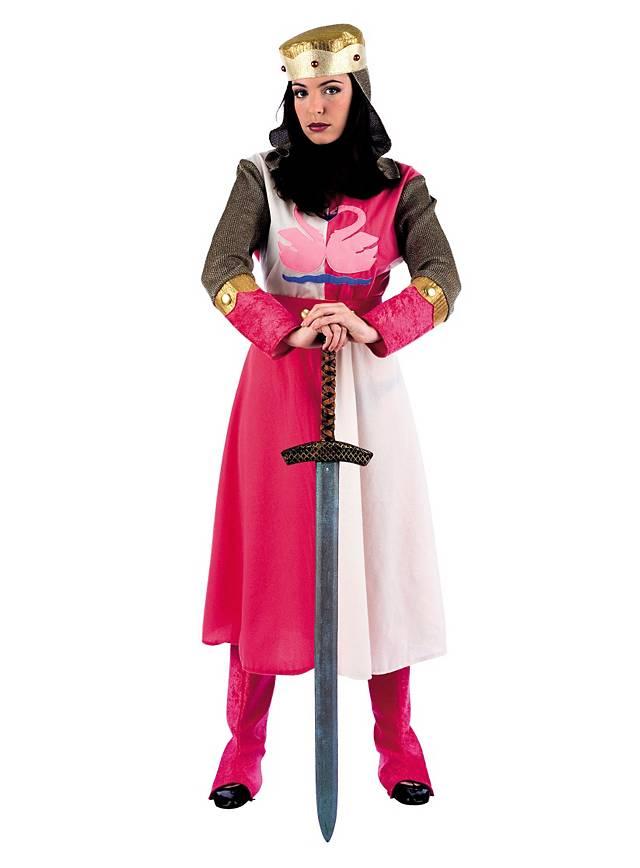 Joan of Arc Costume  sc 1 st  Maskworld & Joan of Arc Costume - maskworld.com
