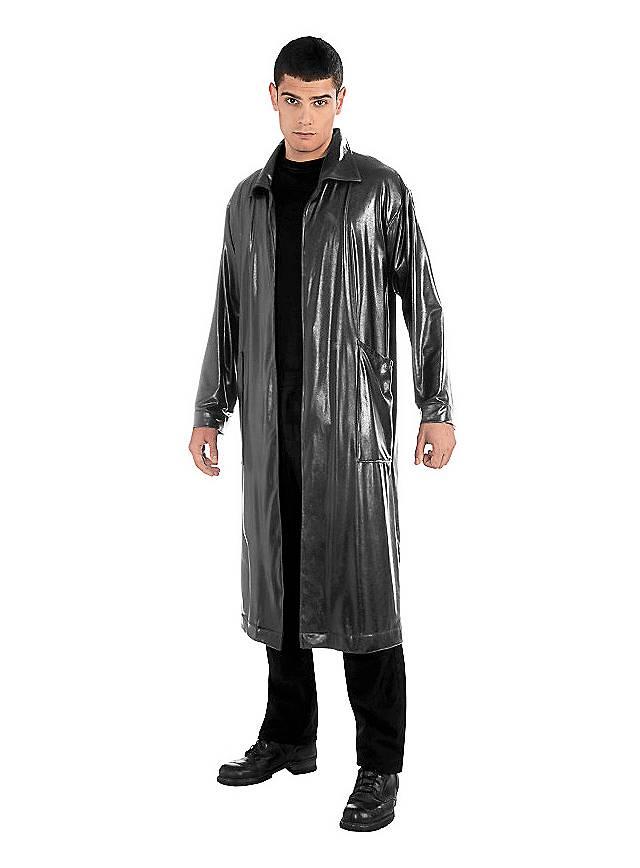 John Harrison Costume