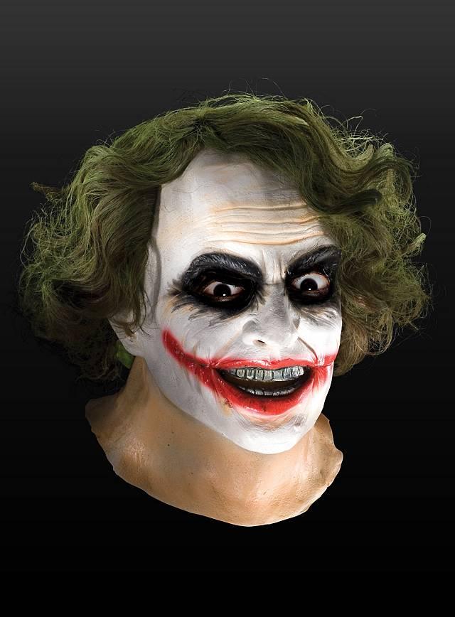 Joker Batman Masque en latex