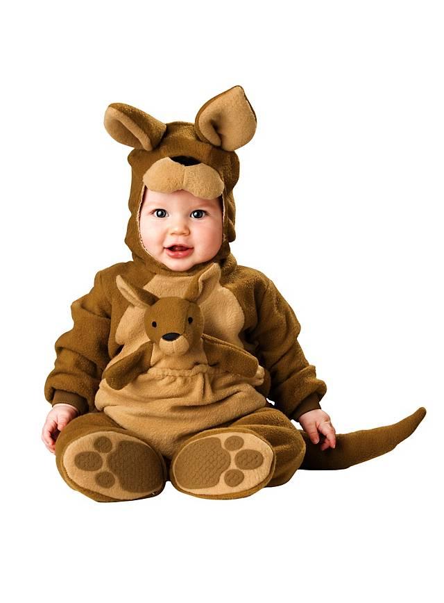 Känguru Babykostüm