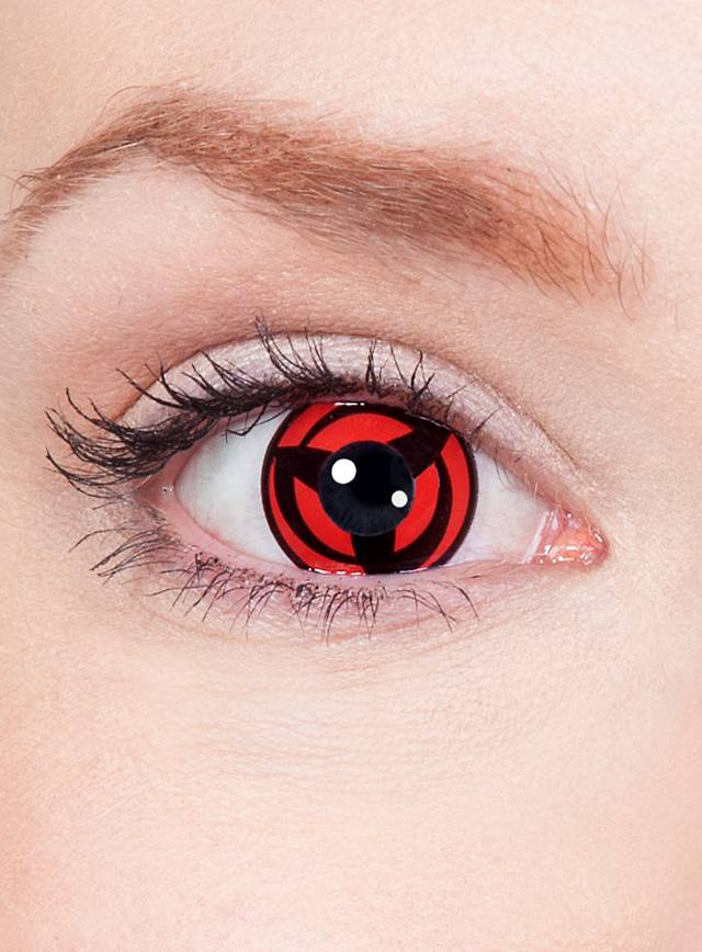 Halloween Contacts With Prescription