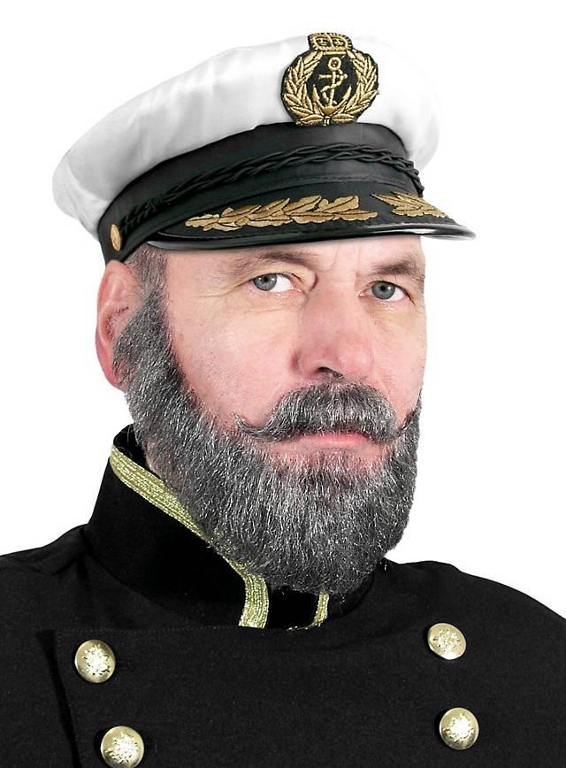 Kapitänsmütze Deluxe