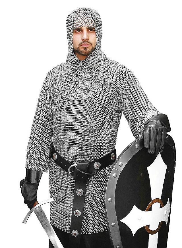 Kettenhemd Krieger