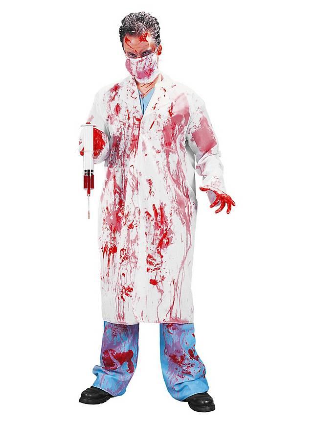 ef567bcb2accc Killer Doctor Costume - maskworld.com