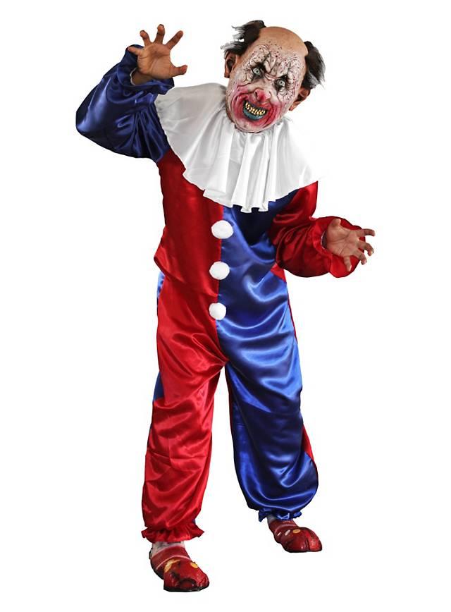 Killerclown Kostüm