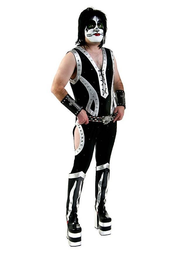 Kiss Catman Kostüm
