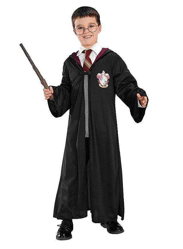 Kit de déguisement Harry Potter pour enfant