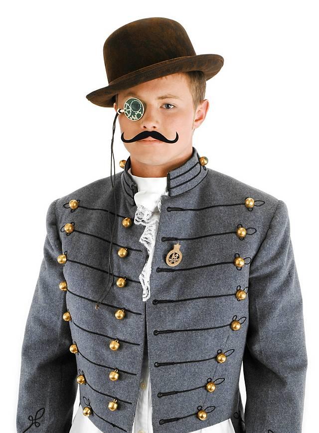 Kit de gentleman steampunk