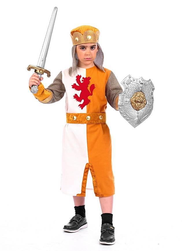 König Artus Kinderkostüm
