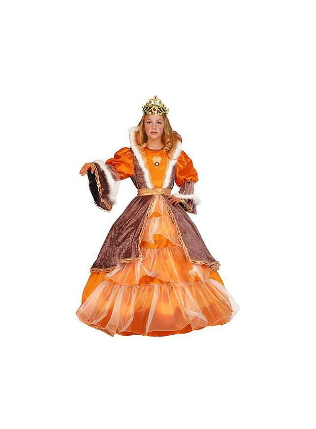 Königin Sissi Kinderkostüm