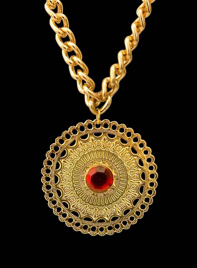 Königliches Ehrenmedaillon
