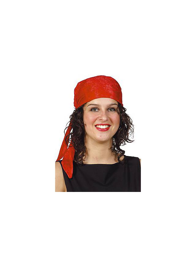 Kopftuch Pirat