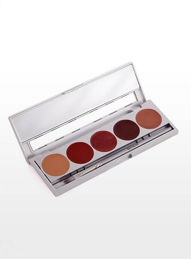 Kryolan Lip Rouge Set LRS 111