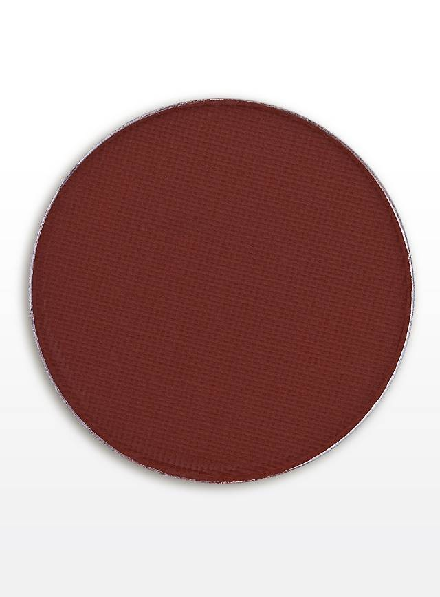 Kryolan Rouge shading brown