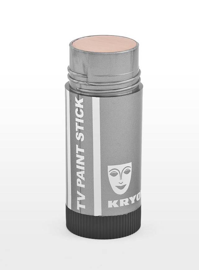 Make-up für das Rote Königin Make-up