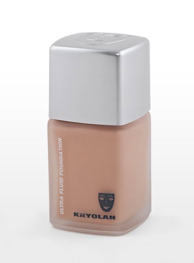 Kryolan Ultra Fluid Foundation 5w