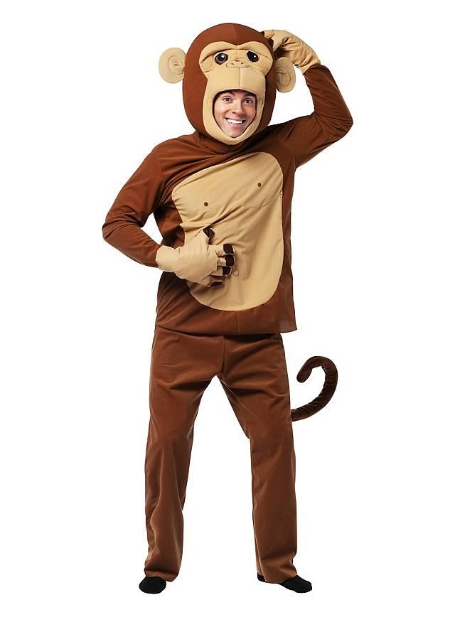 Lachaffe Kostüm
