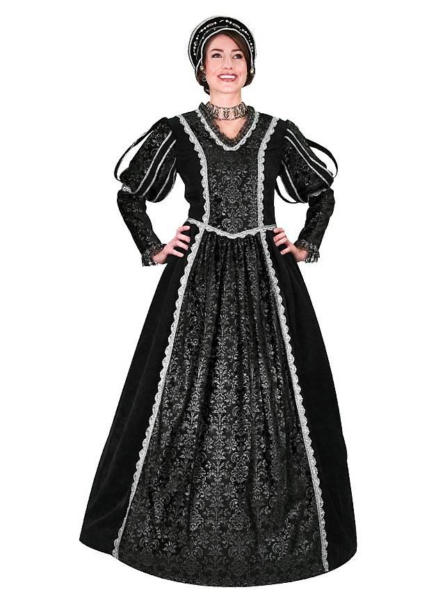 Lady Anne Boleyn Costume